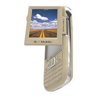 Điện thoại di động S-mobile V2 4 Sim