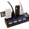 Hub chia cổng USB 4 Port