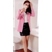 Áo khoác dạ thời trang nữ KU11751