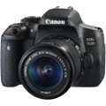 Canon EOS 750D 18~55mm IS STM