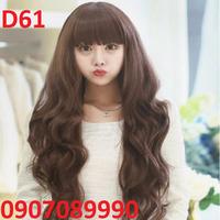 Tóc Giả Hàn Quốc - D61