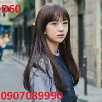Tóc Giả Hàn Quốc - D60