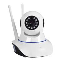 Camera IP Wifi Quan Sát Và Báo Động