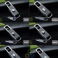 Móc chìa khóa Logo Honda