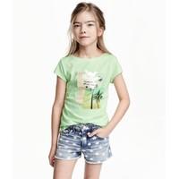 Áo phông bé gái - hàng nhập Mỹ