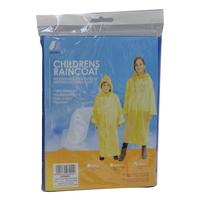 Áo mưa trẻ em UBL CR0001