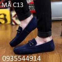Giày nam Hàn Quốc C13