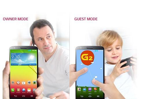 Điện Thoại LG G2 3