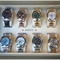 Bộ sưu tập đồng hồ nam Daytona