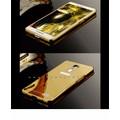 Ốp lưng vàng Oppo R7 Plus