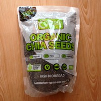 Hạt Chia Úc Seeds High In Absolute Organic 1kg