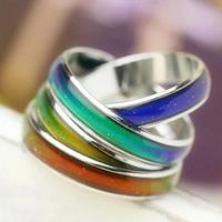 Nhẫn đổi màu theo cảm xúc mood ring candyshop88.vn