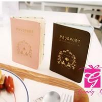 Combo 2 Bao passport - hộ chiếu PP23 candyshop88.vn
