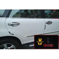 Bộ Ốp Cao Su Giảm Chấn Viền Cánh Cửa Xe ô tô HonDa