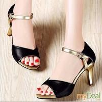 Giày cao gót Luxury