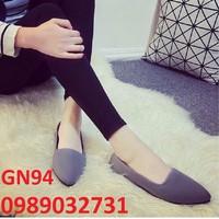 Giày búp bê cực xinh 2016 - GN94