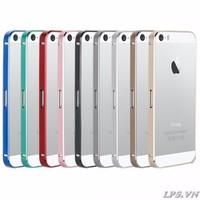 Viền iPhone 5-5s-Se Đính đá hiệu Coteetci