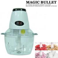 Máy xay thịt Magic Bullet