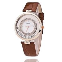 Đồng hồ Nữ Kezzi