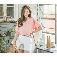 Áo kiểu nữ Hàn Quốc MS-C01