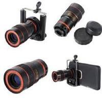 Lens 8X đa năng dùng cho tất cả điện thoại