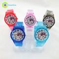 Đồng hồ Nữ Hello Kitty dây trong DHA096