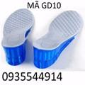 Lót giày nâng chiều cao GD10