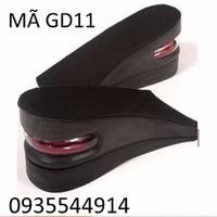 Lót giày nâng chiều cao GD11