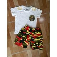 Bộ áo thun cotton subi 02