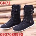Giày Boot Nam New 2016 - GN72