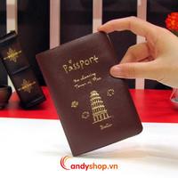 Ví passport PP22 candyshop88.vn
