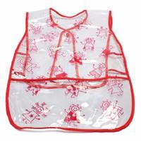 Áo Yếm Họa Sĩ Cho Trẻ Em 2 Loại UBL QA0309