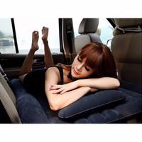 Đệm giường hơi trên ô tô