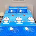 Bô ga giường Cotton Doremon