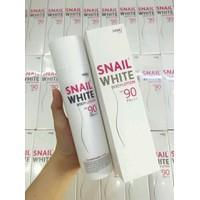 Kem dưỡng trắng da SNAIL WHITE BODY