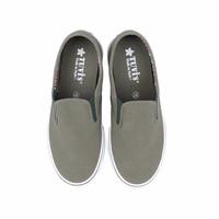 Giày Bata kiểu xỏ Nam Nữ nhiều màu đẹp TX4019