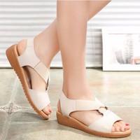 Giày sandal công sở cá tính S035K