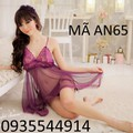 Váy ngủ sexy Hàn Quốc AN65