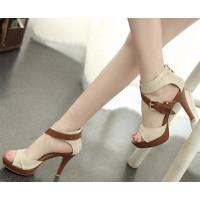 HÀNG NHẬP LOẠI I: Giày cao gót Hàn Quốc cực xinh