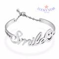 Vòng tay Smile-Nụ cười