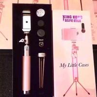 Gậy Selfie KingKong Stick Wo New - Hàng Nhập Khẩu từ Mỹ
