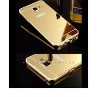 Ốp lưng vàng Samsung Galaxy A5 2016