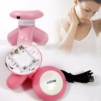 Máy massage mini dùng pin