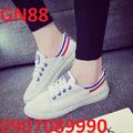 Giày lười nữ cá tính thể thao - GN88
