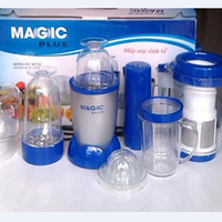 Máy xay sinh tố đa năng 6 trong 1 Magic Plus 02