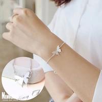 Vòng tay nữ trang trức ngọt ngào - K4159
