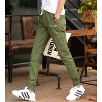 QUẦN JOGGER KAKI FASHION