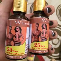 Thuốc Vitamin tăng cân Wisdom weight