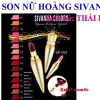 SON NỮ HOÀNG SIVANNA CHÍNH HÃNG THÁI LAN