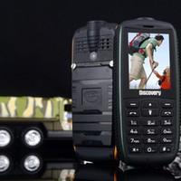 Điện thoại Discovery A13 chống nước vô đối